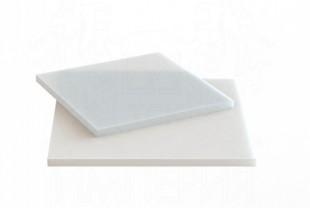 Монолитный поликарбонат Irrox толщина 6 мм, опал