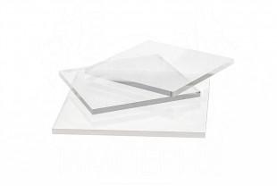 Монолитный поликарбонат LEXAN толщина 4 мм, бесцветный